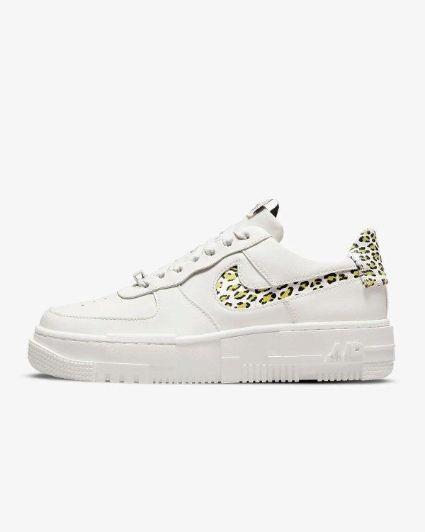 Air Force 1 Pixel SE 女鞋