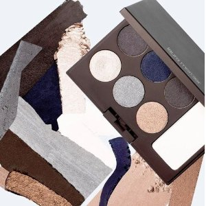 Dealmoon Moon Festival Exclusive!20% OffEditorial Eye Palette + Free Full Blown Volume Mascara Deluxe Sample with purchase @ Laura Mercier