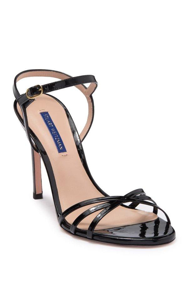 Starla Patent 高跟鞋