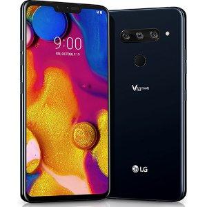 $949.99LG V40 ThinQ 64GB Smartphone