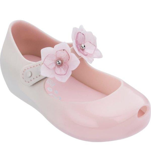 玛丽珍果冻鞋