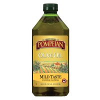 Pompeian 经典橄榄油 清淡口味 68oz装