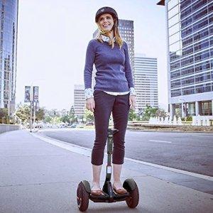 $399.99SEGWAY miniPRO Smart Self Balancing Transporter, 2018 Editionl