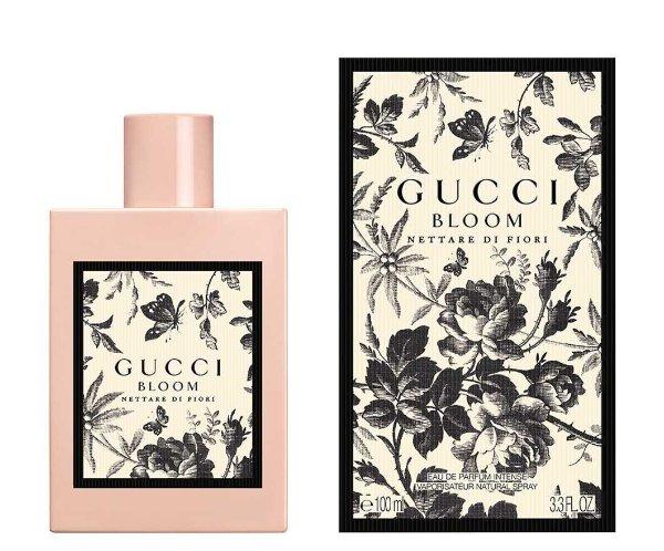 繁花系列香水