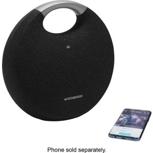 harman/kardon Onyx Studio 5 无线蓝牙音响