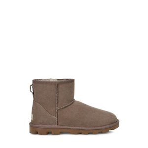 UGG Australia额外8.5折雪地靴 浅棕色