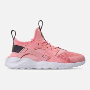 c3762f41a50e7 NikeGirls  Little Kids  Nike Huarache Run Ultra Casual Shoes