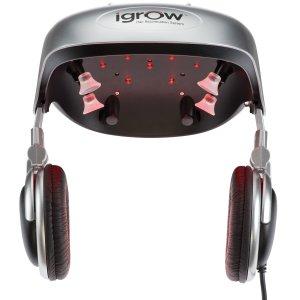 45折+送护肤好礼 £260即可收iGrow生发仪 黑科技生发产品 守护你的发际线