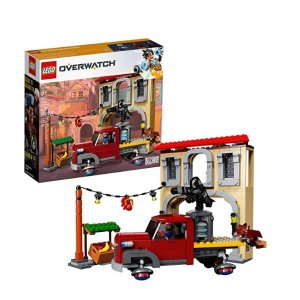 Up to 40% OffAmazon LEGO Overwatch Building Kits