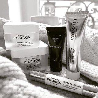 超值套装变相4.6折收  十全大补面膜有货Filorga 全线护肤品热促  法国药妆品牌的佼佼者