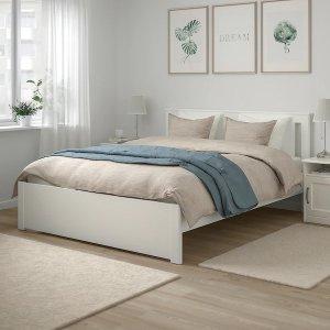IkeaSONGESAND 床架