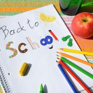HotSchool Supplies Sale