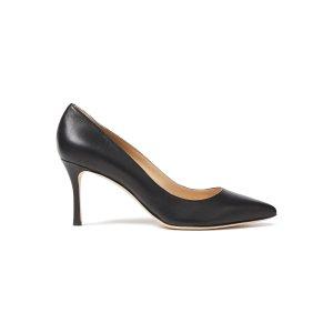Sergio Rossi黑色高跟鞋