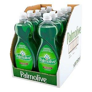Palmolive洗洁精 750 ml 10瓶装