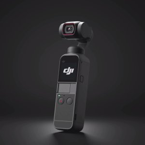 Starting from $349DJI Osmo Pocket 2 Released