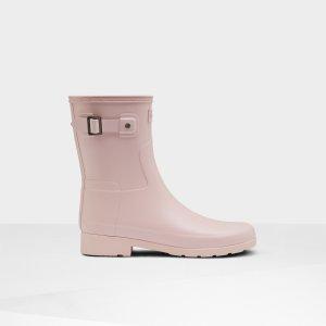 HunterSlim Fit 短靴