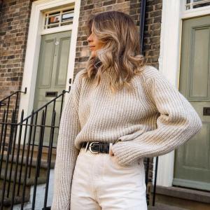 3折起 £6就收必备开衫上新:H&M 新款毛衣、开衫冬季大促 超柔软材质 法式高级优雅在此