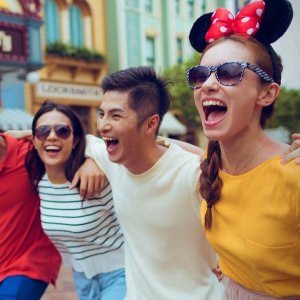 Up to 50% Off + Extra $20 OffEnding Soon: Best of Orlando Hot Theme Park Attraction Saving Upgrade