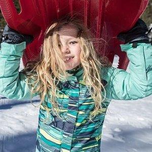 低至5折+ 免邮Columbia官网 儿童户外服饰热卖 促销区海量上新