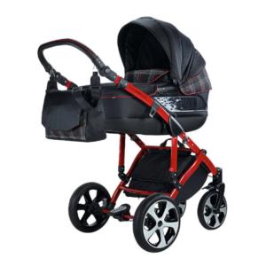 德国 knorr-baby 婴儿推车限时6折 高品质带娃神器