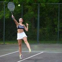网球俱乐部 5人票