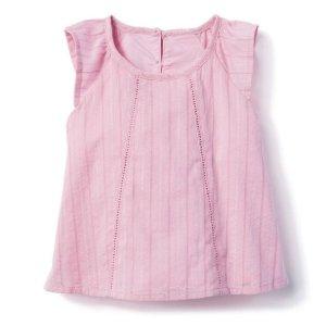 Gymboree女童T恤
