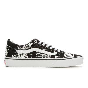 Buy 1 Get 1 50% OffMen's Vans Ward Skate Shoes