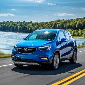 底价买新车 价格低至1万52万以内买啥车 这款美系小型豪华SUV值得考虑