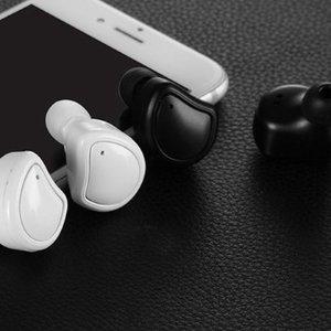 $25(两色可选)Groupon 迷你蓝牙V4.2+EDR耳机 带充电盒