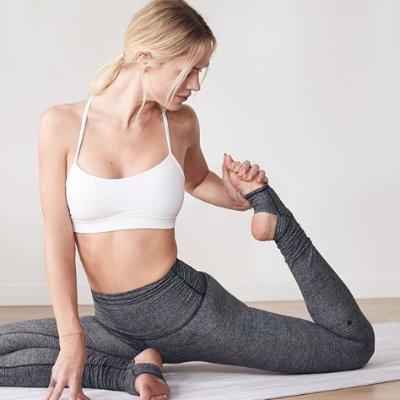 £35起 入运动内 瑜伽裤