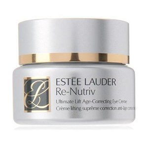 $131(原价$165)Estée Lauder 白金提拉紧致修护眼霜
