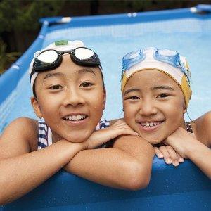 低至4折+额外6折Speedo 官网促销活动 夏日收泳具好时机