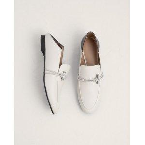满£75立减£10=变相8.6折穆勒鞋