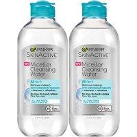 Garnier 卸妆水 2瓶装