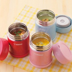 28 zojirushi stainless steel food jar 25ounce dealmoon 28 zojirushi stainless steel food jar 25ounce forumfinder Image collections