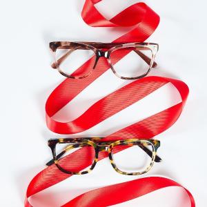 Buy 1 Get 1 Free + Extra 25% OffEyeBuyDirect Cyber Monday Glasses Frame Sale