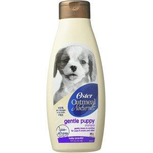 Oster Oatmeal Essentials Shampoo, 18-Ounce