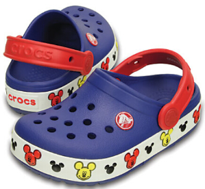 Extra 25% OffKids Shoes President's day Sale @ Crocs