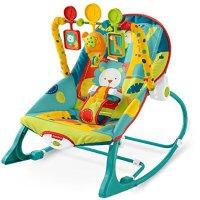 Fisher-Price 电动摇椅