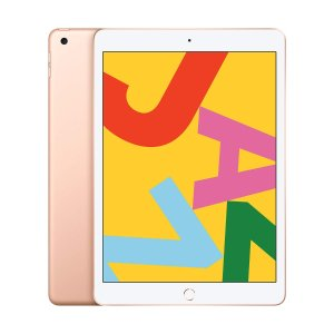 Black Friday Sale Live: Apple iPad 10.2-inch Wi-Fi Only (7th Generation)