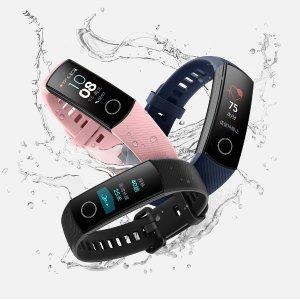 $27.99Huawei Honor Band 4 Smart Bracelet