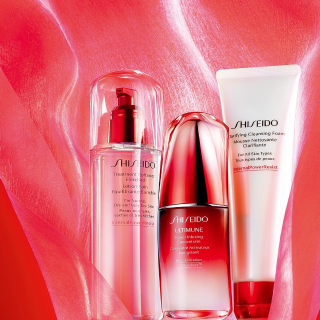10% Offwith Shiseido Beauty Purchase @ Saks Fifth Avenue