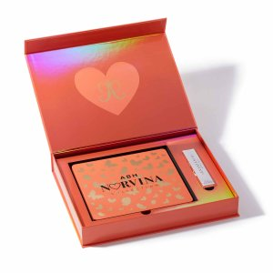 Anastasia Beverly HillsNORVINA® Pro Pigment Palette Vol. 3 Launch Edition