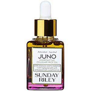 Juno Hydroactive Cellular Face Oil - SUNDAY RILEY | Sephora