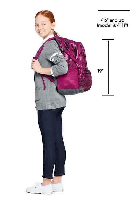 儿童 ClassMate 超大号双肩包