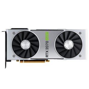 NvidiaGEFORCE RTX 2070 SUPER