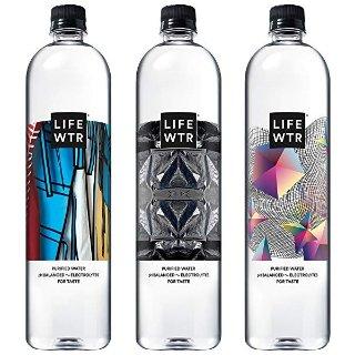 $8.43LIFEWTR pH Balanced with Electrolytes For Taste 500 mL Pack of 12