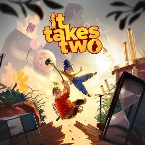 $54.99 年度游戏预定新品上市:《双人成行》,新一代爆款双人友尽游戏