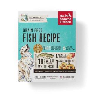 $88.19The Honest Kitchen Human Grade Dehydrated Grain Free Dog Food