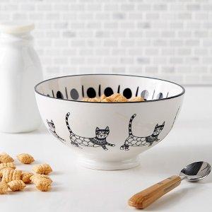 Fiesta cat 猫咪碗